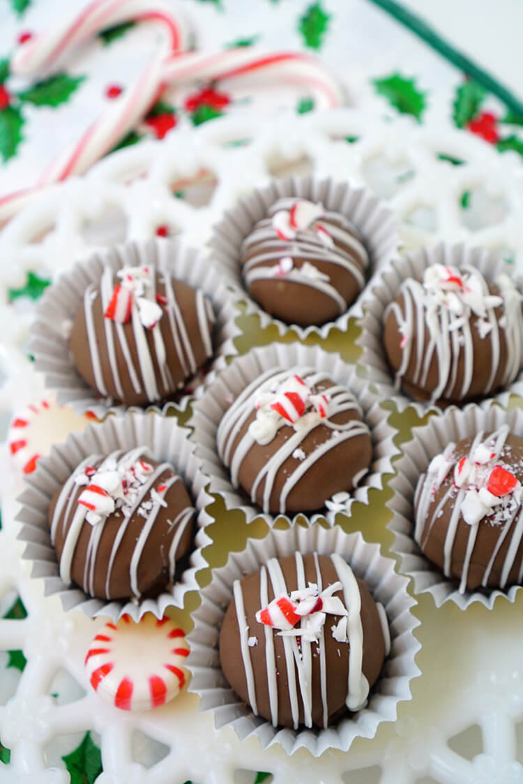 Homemade candy recipes for gifts
