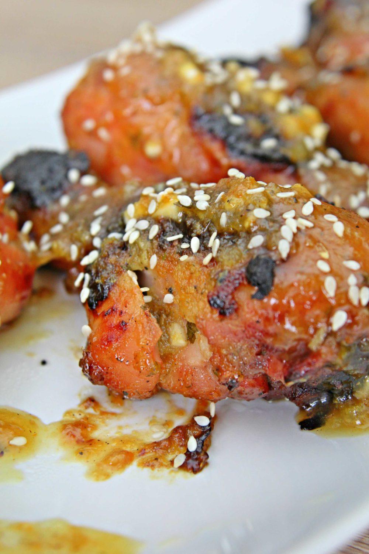orange marmalade chicken recipe
