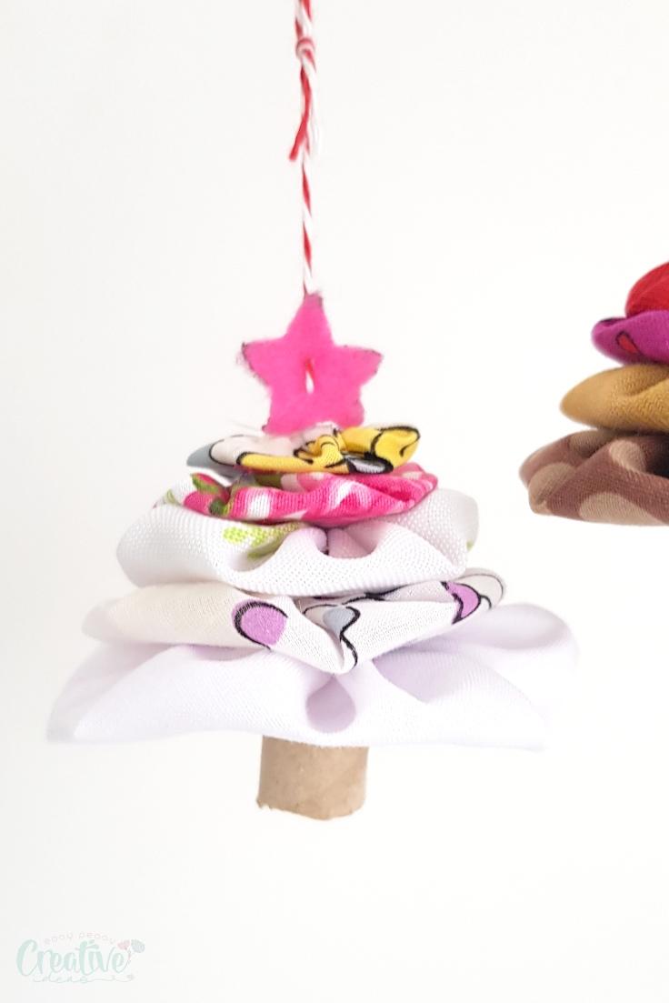 Yoyo ornaments