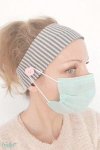 Headbands for nurses