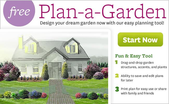 Design Your Own Virtual Garden