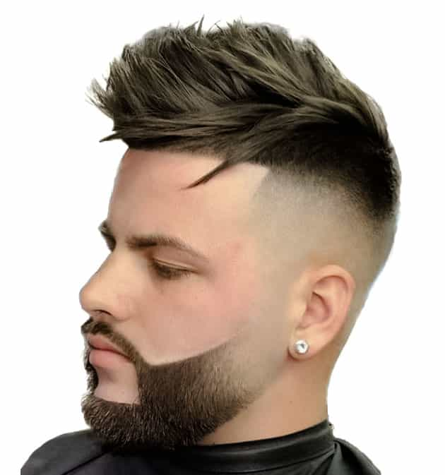 30+ New Beard Styles For Men 2019 - You Must Try One