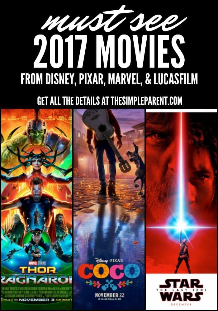 Walt Disney Studios Upcoming Movie Releases 2017 • The ...