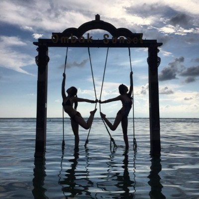 10 Reasons To Visit The Secret Island Of Gili Trawangan ...