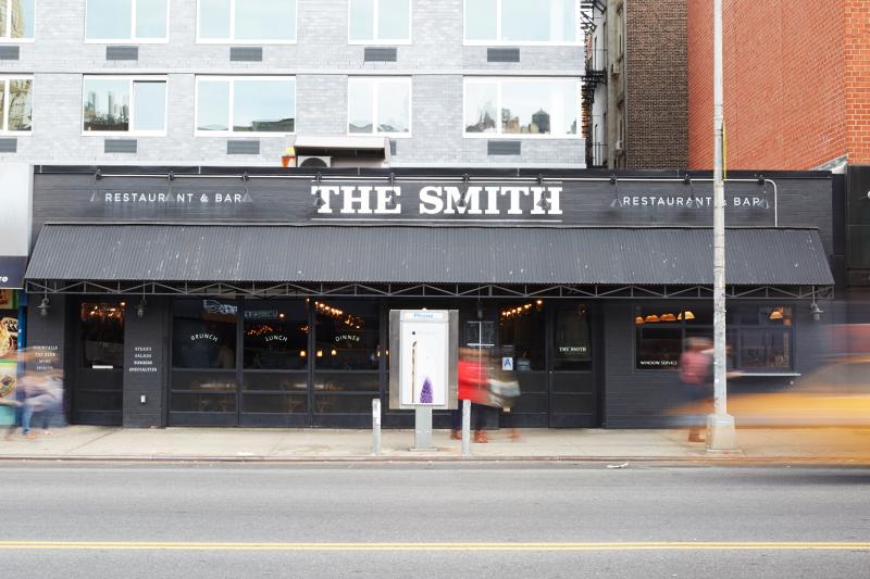 East Village 171 The Smith Restaurant