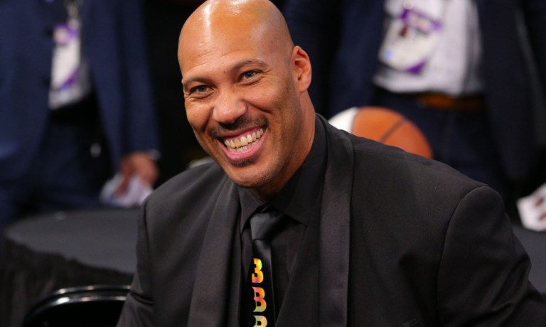 Twitter Roasted Lavar Ball about the latest Big Baller brand sneakers