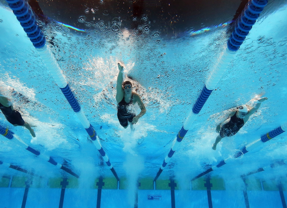 Omaha To Host Us Olympic Swimming Team Trials In 2020