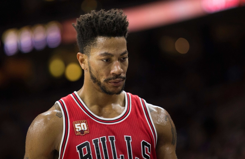 Derrick Rose Height, Age, Biography, Family, Marriage, Net ...