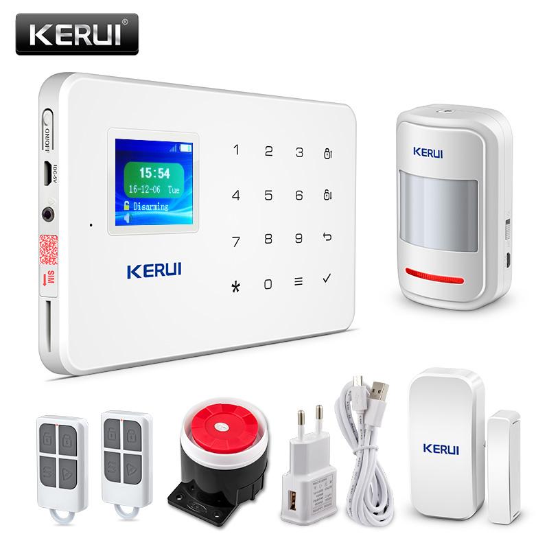 Diy Wireless Burglar Alarm