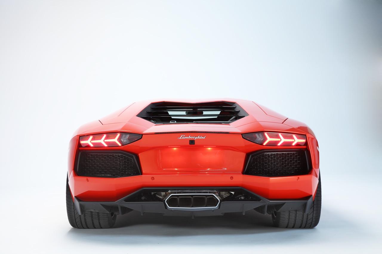 08 Lamborghini Gallardo