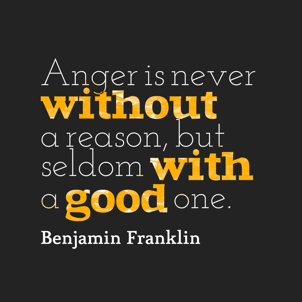 Angry Quotes Sayings