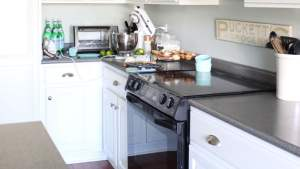 Painted Kitchen Cabinets: 2 Years Later The Turquoise Home