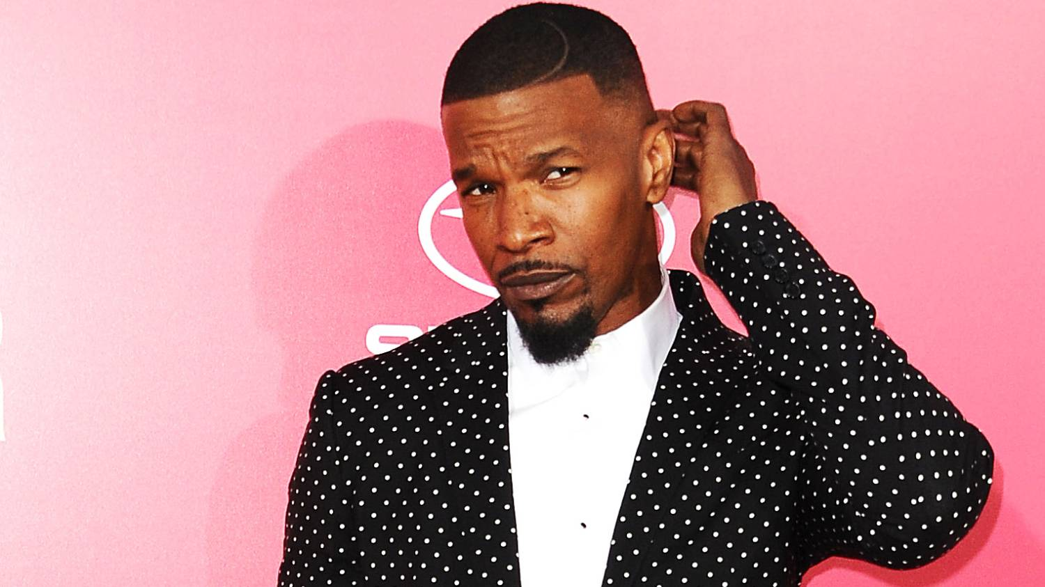 Jamie Foxx is the supreme entertainer of our era, and it's ...