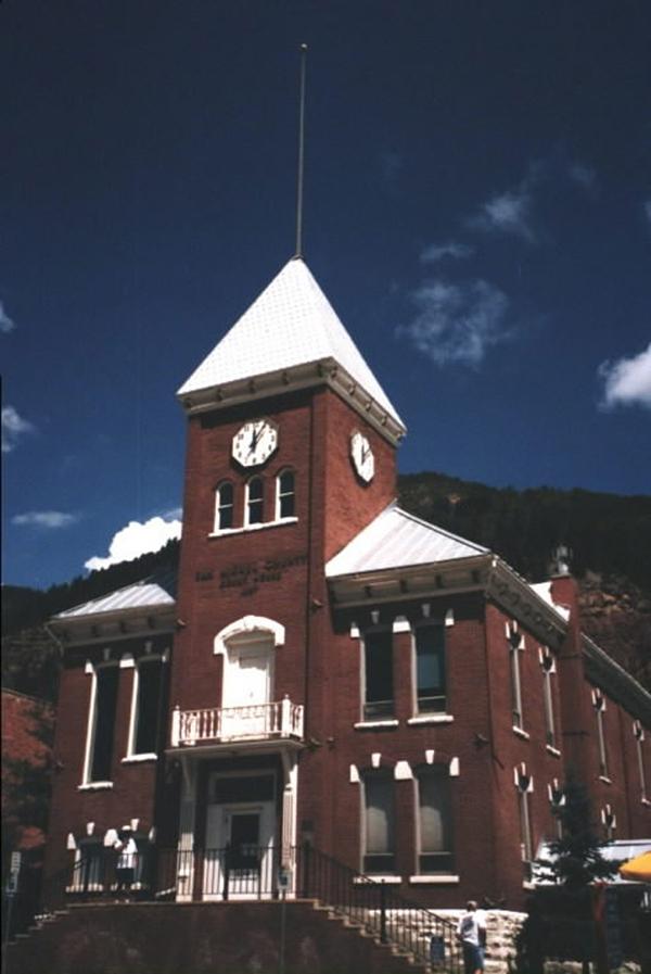 San Miguel County Colorado Photos