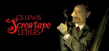 The Screwtape Letters   Veterans Memorial Auditorium The Screwtape Letters
