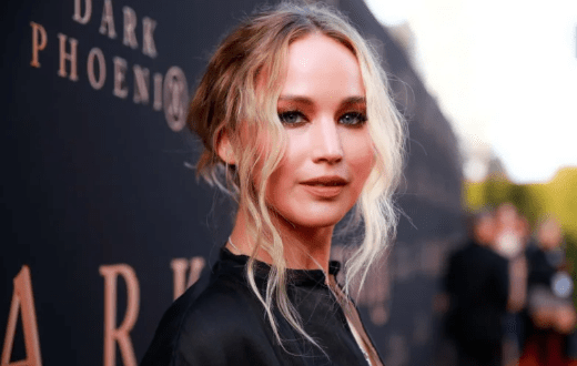 Jennifer Lawrence Net Worth 2019 - Jennifer Lawrence ...