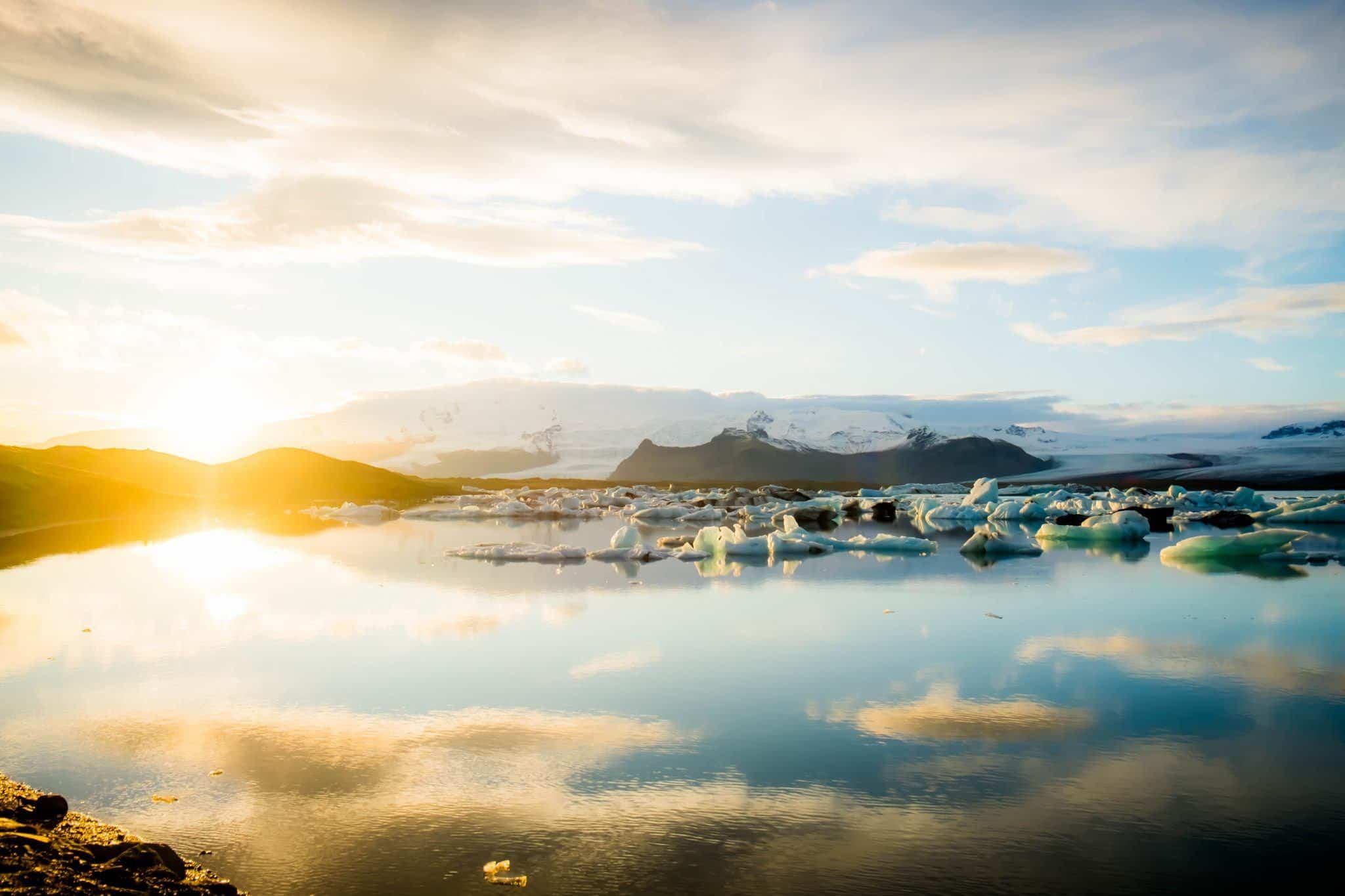 Iceland Honeymoon Packages