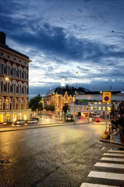 Top 11 Places To Visit In Finland – The WoW Style