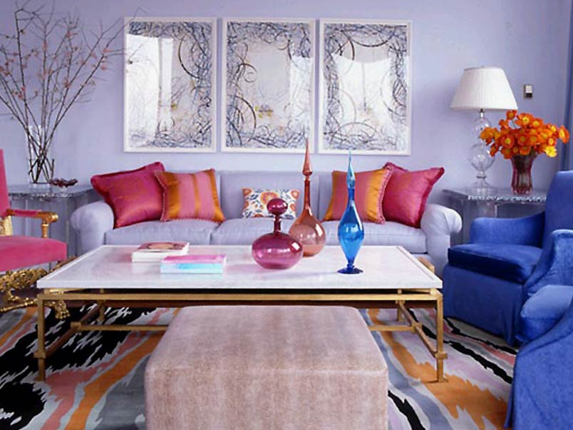 Great Ideas Decorating Your Home
