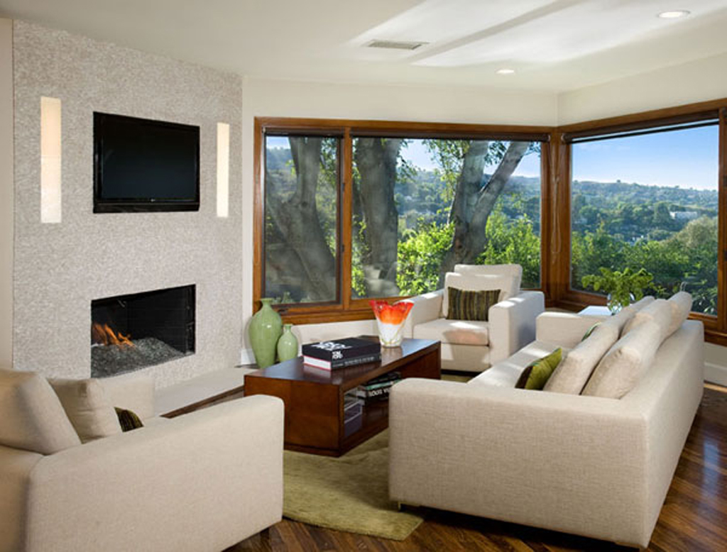 Modern Home Decorating Ideas Pictures