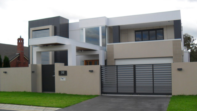 New House Designs Images