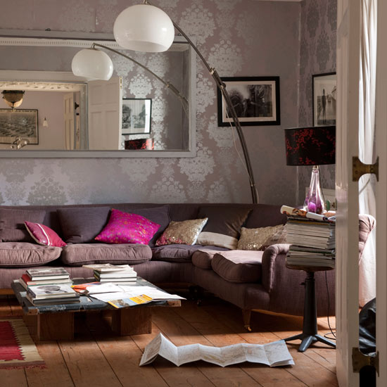 30 Best Living Room Wallpaper Ideas The Wow Style