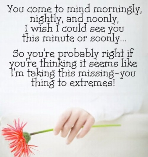 30 Cute Love Poems For Him with Images – The WoW Style