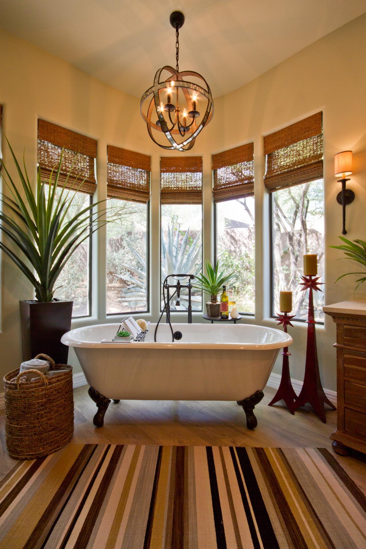 25 Southwestern Bathroom Design Ideas The Wow Style
