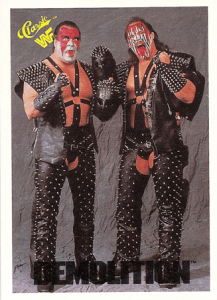1990 Wwf Classic Series The Wrestling Card Price Guide