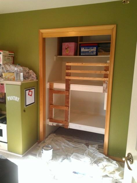 Build Toddler Bunk Bed Building Plans Diy Pdf Large Shoe