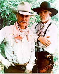 The Case for Lonesome Dove   Thin Line Between Stupid and ...