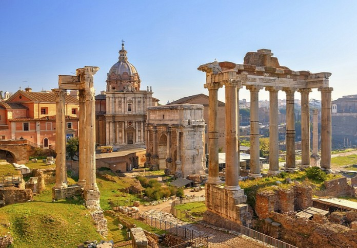 8 Most Famous Places to Visit in Rome | This is Italy | Page 7