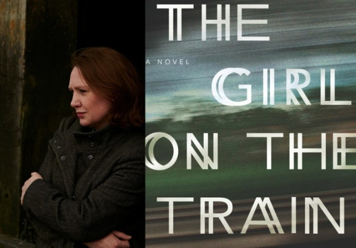 Book Club  The Girl on the Train Discussion Questions   Book Club The Girl on the Train Discussion