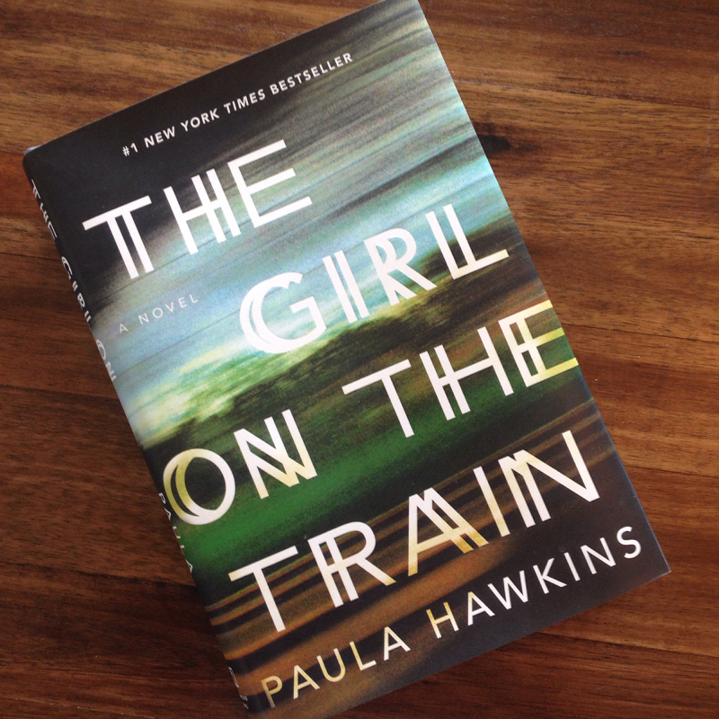 Book Club  The Girl on the Train Discussion Questions   The Girl on the Train Book