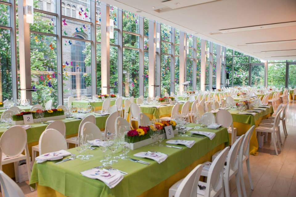 Fall Wedding Venues Toronto