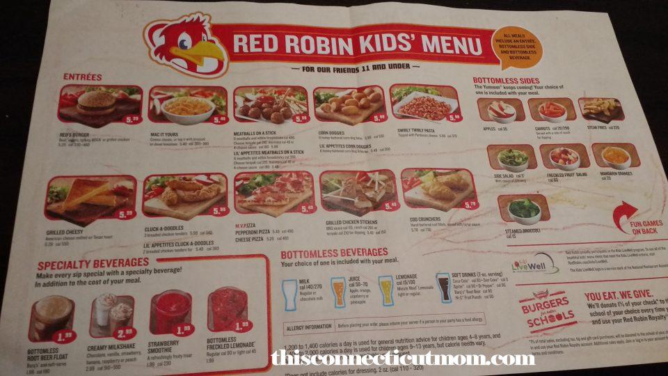 Kid Friendly Pizza Places
