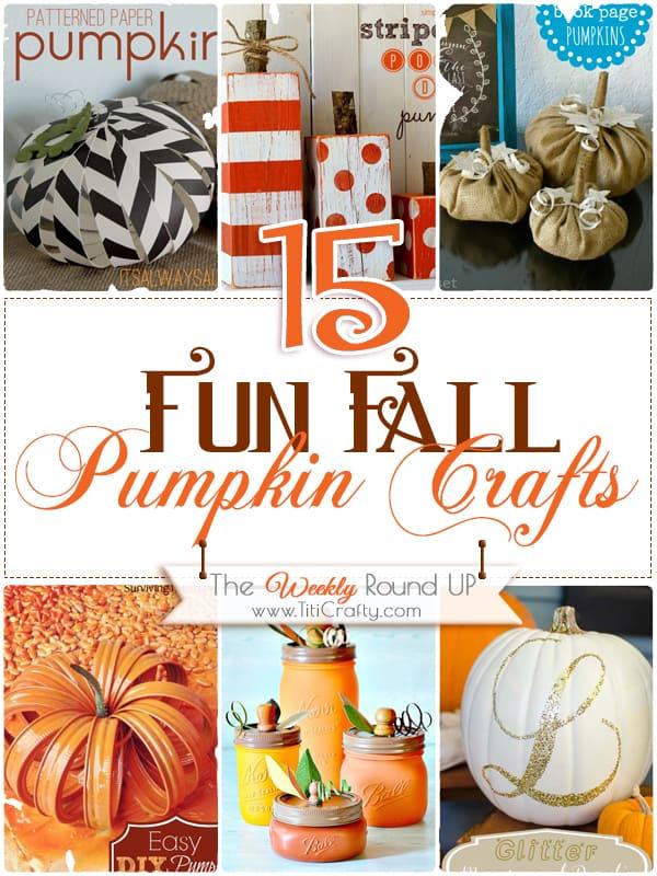 Fun-DIY-Fall-Pumpkin-crafts