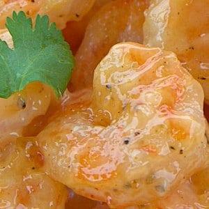 Chipotle Bang Bang Shrimp: Delicious Party Food!