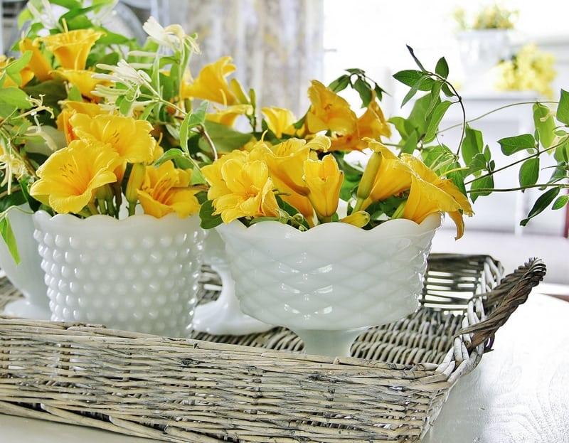 Daffodils-arrangement