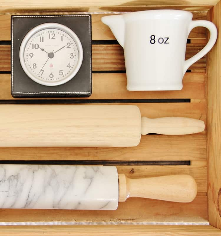 how to declutter a room kitchen