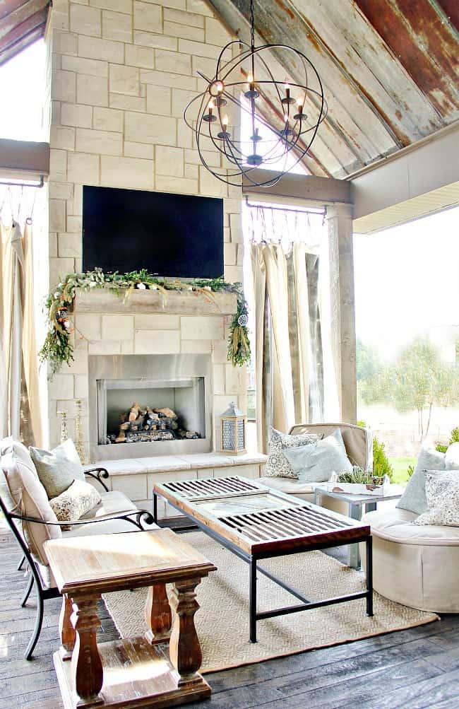porch 20 minute decorating ideas