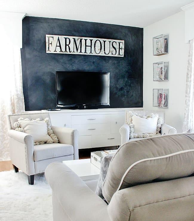 Gatehouse farmhouse