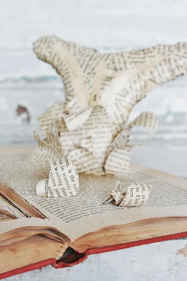 book projects-make-a-sculpture