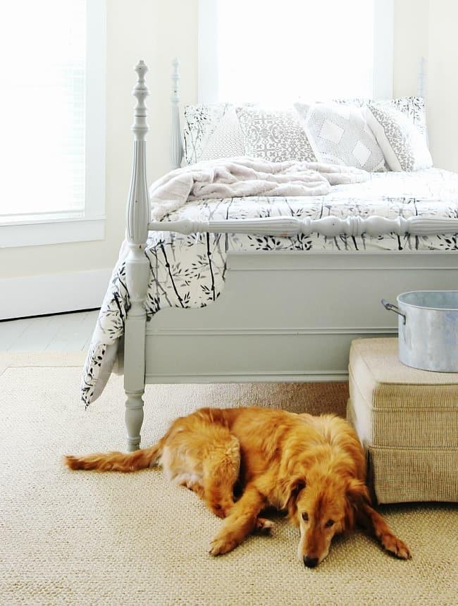 ideas for bedding