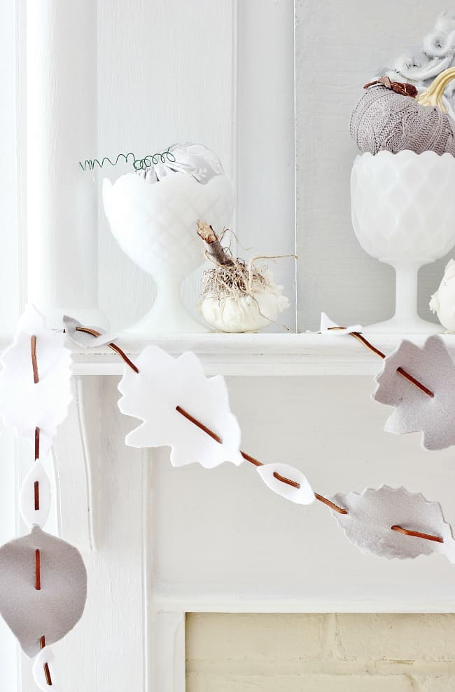 felt-and-leather-garland