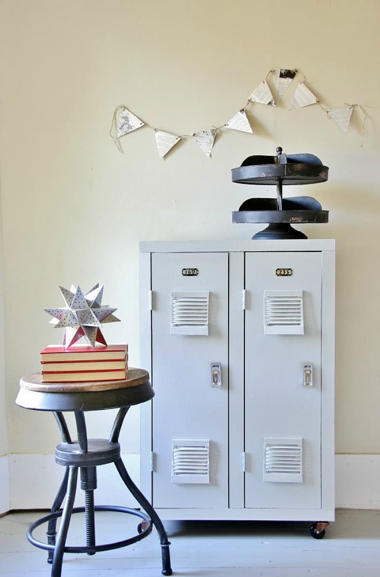 DIY bookshelf projects