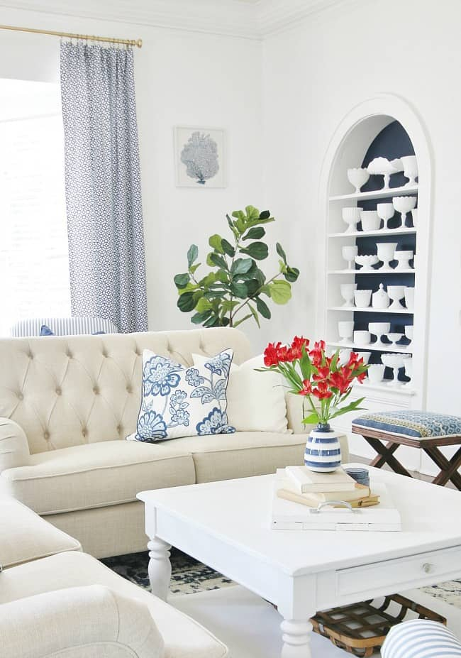 perfect paint color living room