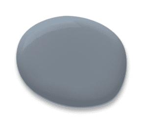 best blue gray paint colors
