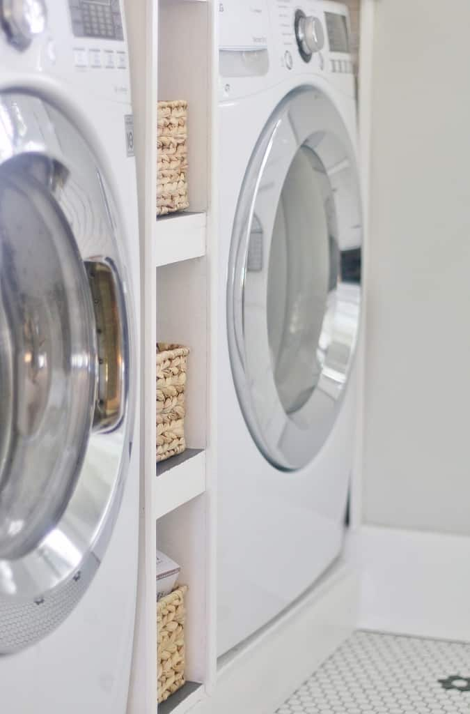 how to felt wool washer and dryer
