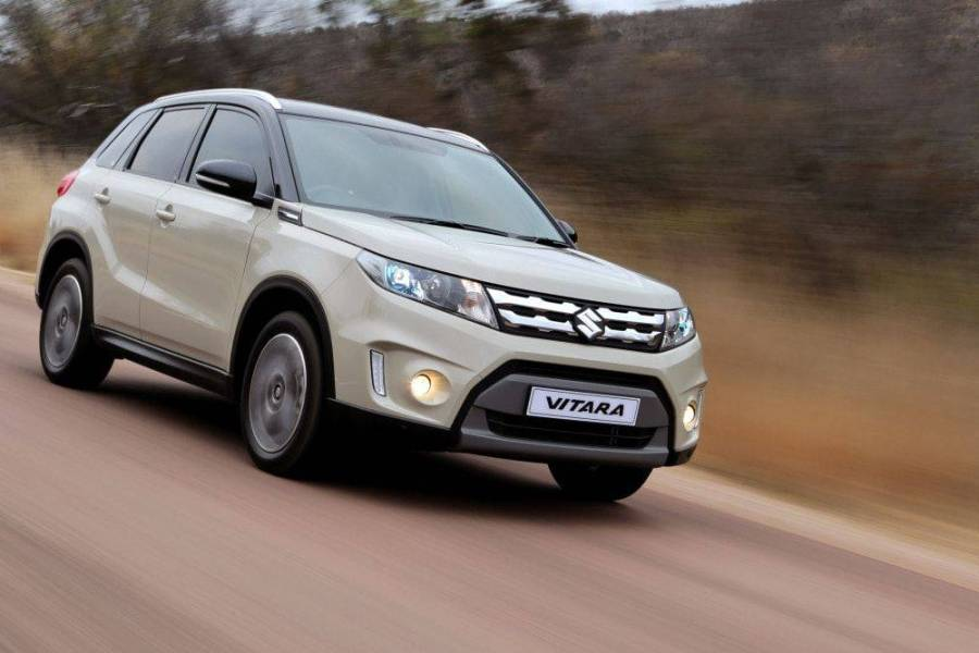 Suzuki Vitara Sport   Thorp Suzuki It incorporates Suzuki s cutting edge AllGrip technology  comfortable  on road performance and genuine off road capability to fully show off its  changes in